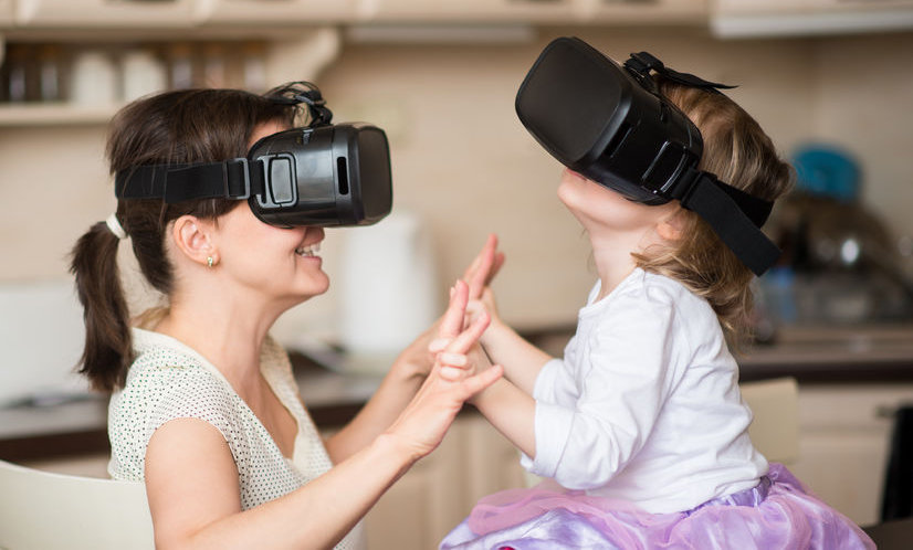 How Will Virtual Reality Move Into The Mainstream Pastporte